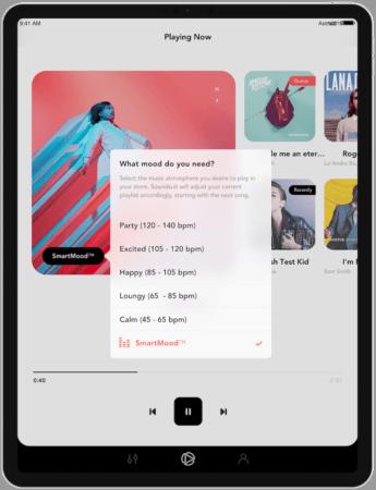 Soundsuit - #1 Musik-Streaming-Service und App für Geschäfte Stores Coffeeshops Restaurants Einkaufszentren Cafés Pubs Bars Fitnessstudios Friseursalons Friseure Beautysalons Spas